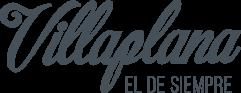 Logo Villaplana
